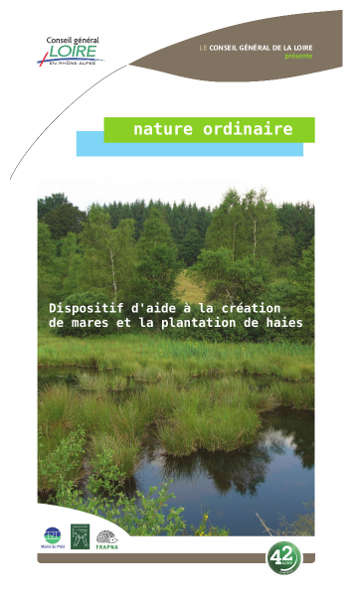 guide nature ordinaire